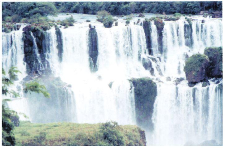 Parques Nacionales Argentina (Solo 3)