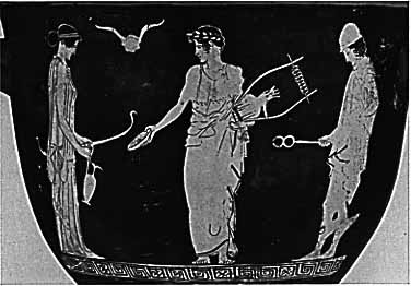 Hermes And Apollo Fanfic Romance | MIT Hillel