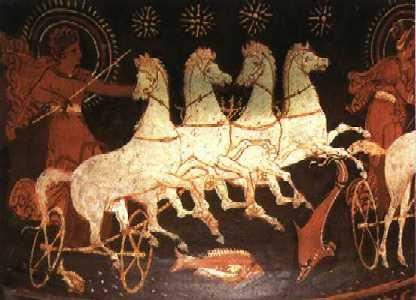 Helios The Odyssey
